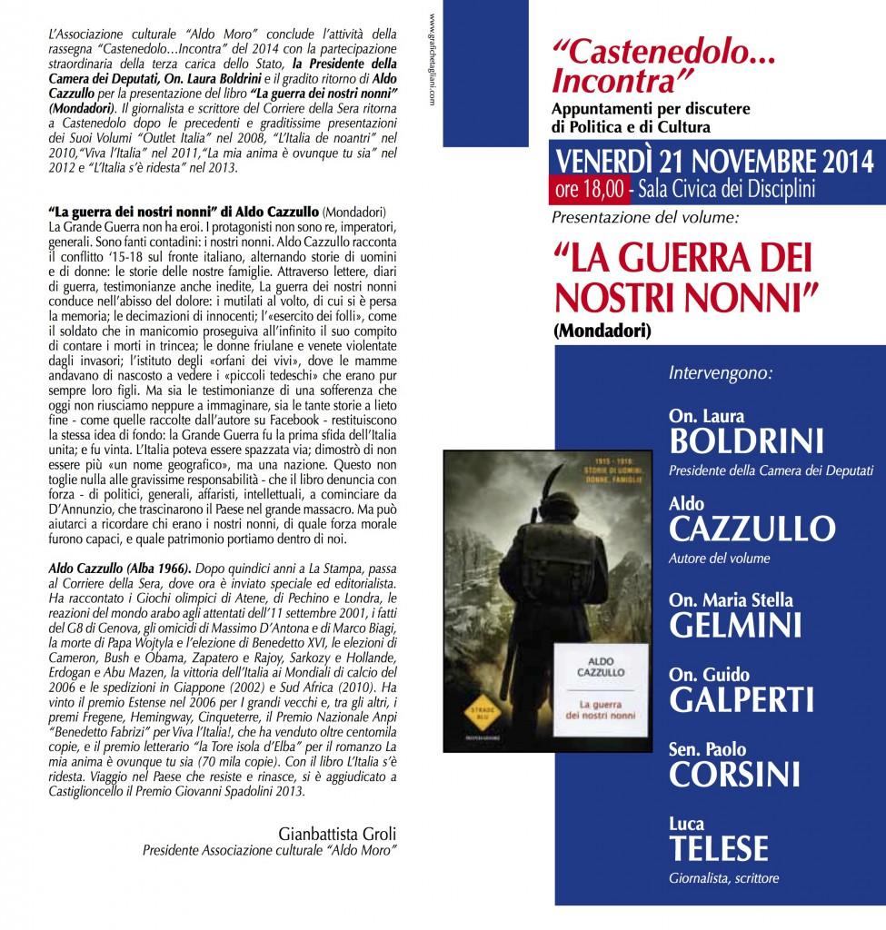 Presentazione libro Aldo Cazzullo2